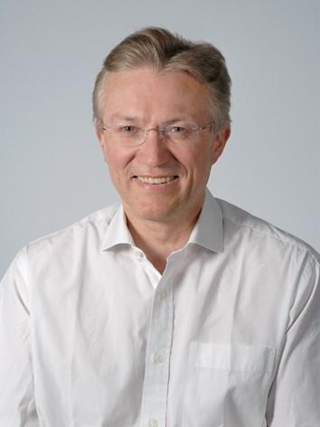 Chefarzt Markus M.Heiss