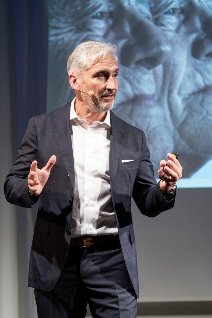 Keynote Medizin der Zukunft