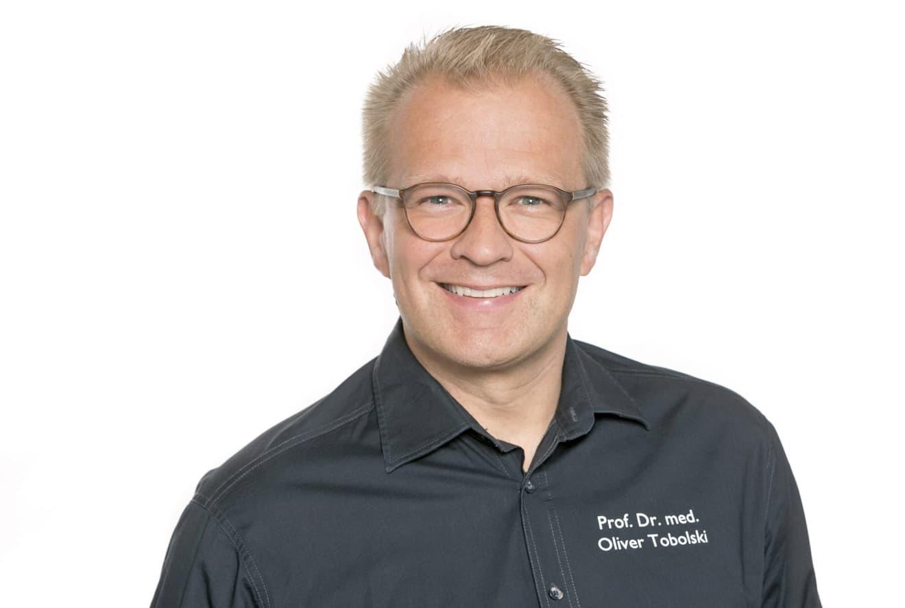 Prof. Dr. med. Oliver Tobolski