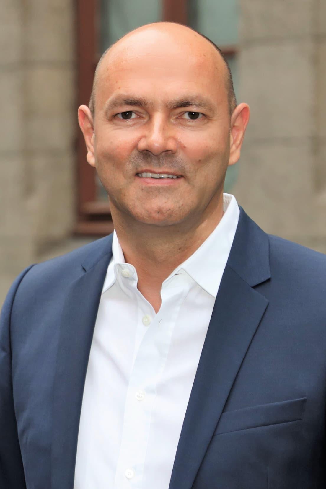 Alexander Stricker geschäftsführender Gesellschafter der Charamel GmbH