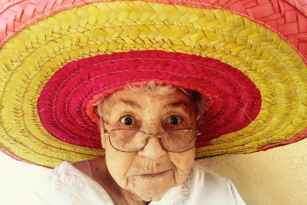 Digitale Gesundheitsangebote für alte Menschen