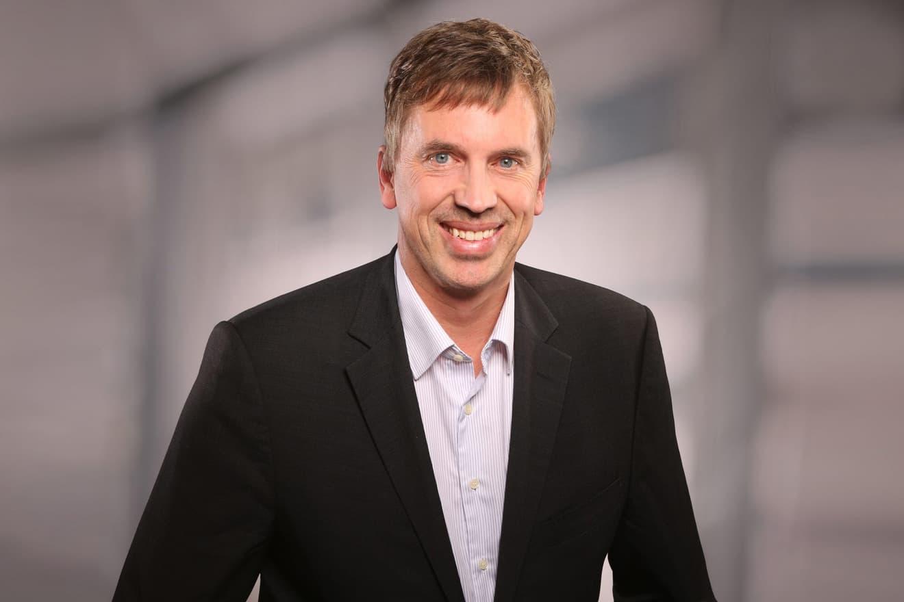 Kardiologe Dr. Thomas Schramm