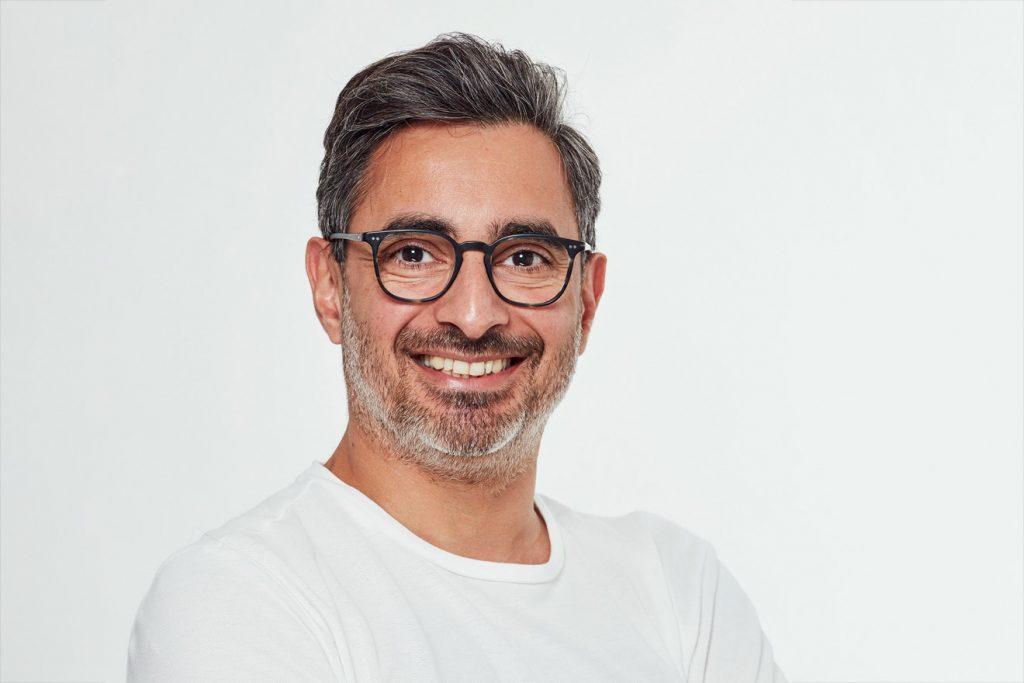 Hausarzt Sami Gaber