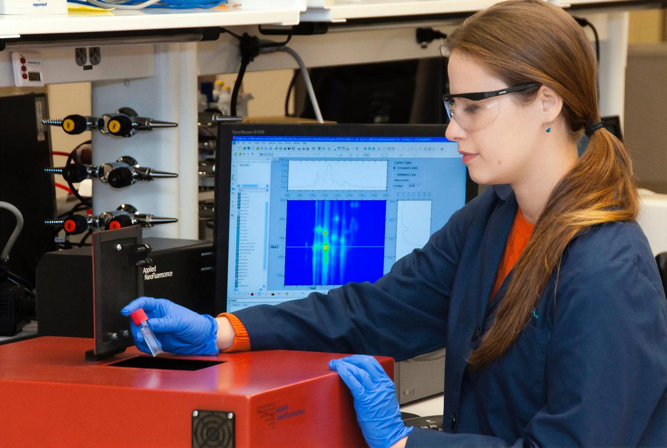 Liquid Biopsy Monitoring