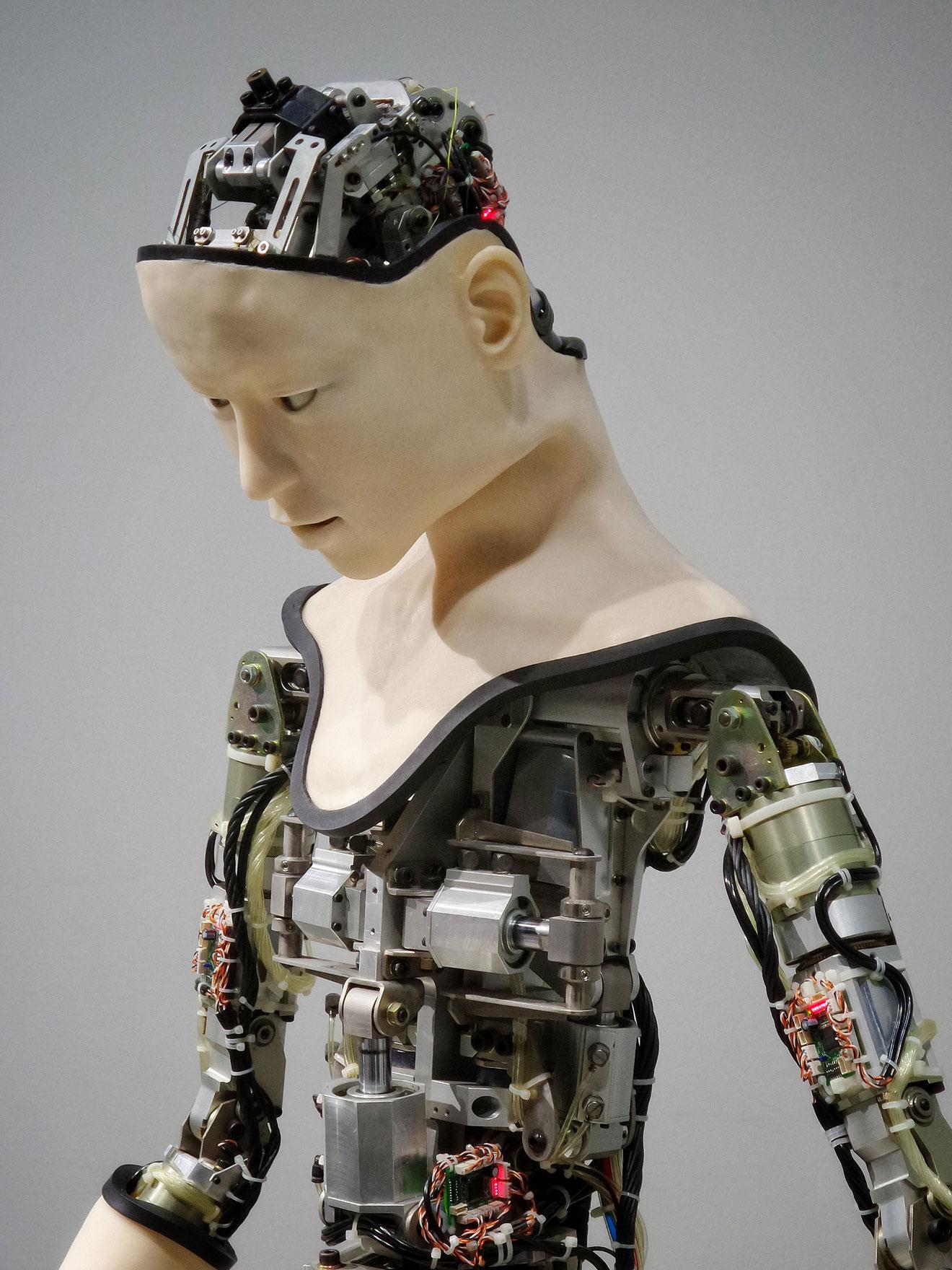 Einsatz von Robotern im Gesundheitswesen